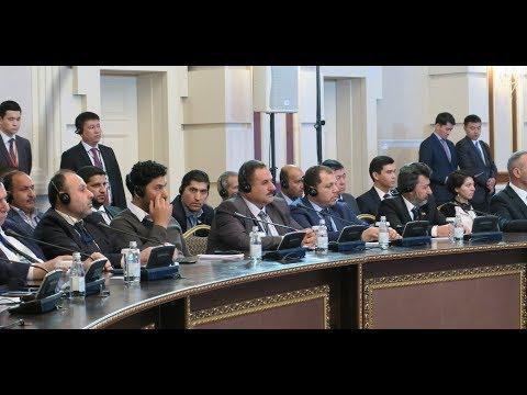 اجتماع في أستانا وآخر في سوريا بين هيئة تحرير الشام و ضباط روس وهذه نتائج الاجتماعين  - تفاصيل