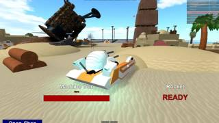 Star wars Rogue 1 Tycoon] TANK!!! [Roblox]
