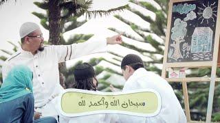 ABEE'S KIDZ - Subhanallah (Official Music Video)