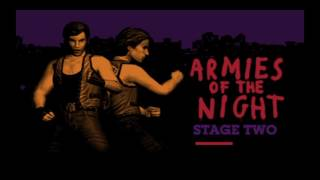 The Warriors PS4 Full Armies Of The Night Arcade Mini Game No Commentary