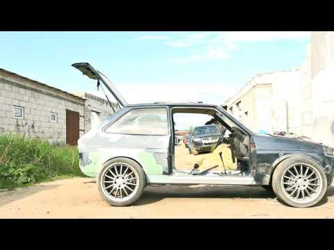Ford Fiesta MK2 1985 Reborn