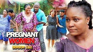 Pregnant Women Full Movie 2 - {New Movie} 2019 Latest Nigerian Nollywood Movie Full HD