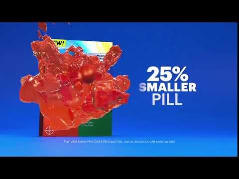 Alka-Seltzer Plus: PowerMax Gels End Tag