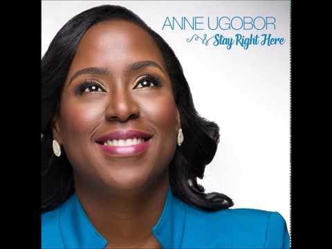 Praise Looks Good on You- Anne Ugobor