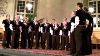 Jodlerklub Edelweiss Thun an der Thuner Kulturnacht