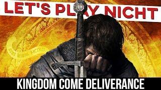 Let's Play NICHT Kingdom Come Deliverance [Review/Parodie]