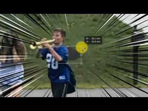 片翼のtrumpet boy ~One-Winged trumpet boy~ (FF7)