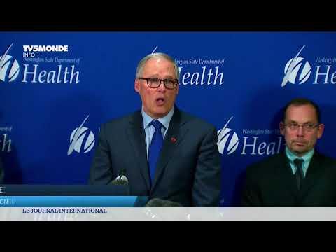 Chine: le nouveau coronavirus pourrait muter alors qu'il continue de se propager