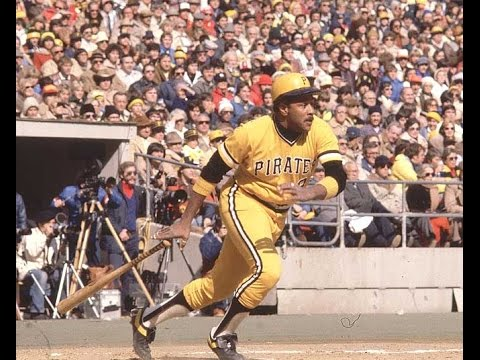 Batting Stance Guy as Willie Stargell