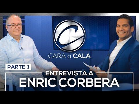 Cara a Cala - Entrevista a Enric Corbera parte 1