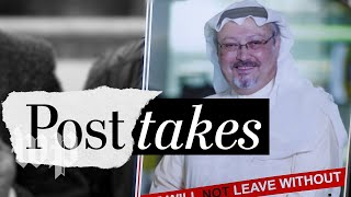 Saudi Arabia reportedly killed journalist Jamal Khashoggi. We can't rest until we know the truth.