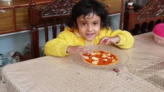 Indian kids evening snacks routine / 2 new healthy evening snack recipes - बच्चों की रेसिपी