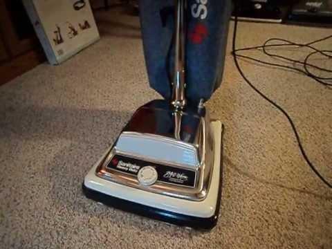 Sanitaire Vacuum S661
