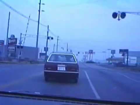 cable road and elida road  Circa 1987...Lima Ohio