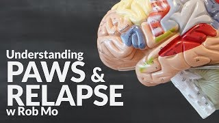 Understanding PAWS and Relapse