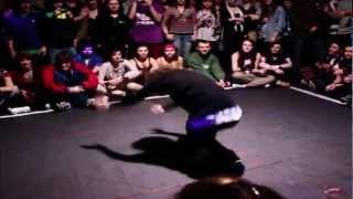 Soul Power Bboy Jam 2012 Trailer