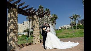 Роскошная свадьба горских евреев  Marka & Gyulverd в Израиле