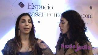 FiestaJudia.com en la 29ª Jornada de Casamientos Online