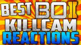 BO2 Trickshot Reactions Ep. #2