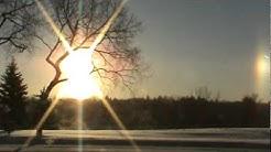 Saskatoon, Saskatchewan Sundog