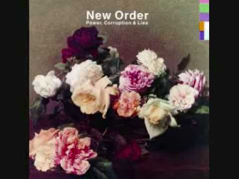 New Order - Your Silent Face