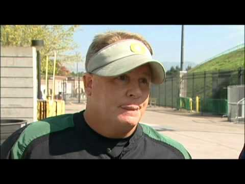 Chip Kelly Post-Practice (9/13/12)