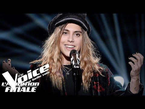 Raphaël (Et dans 150 ans) | Liv Del Estal | The Voice France 2018 | Auditions Finales