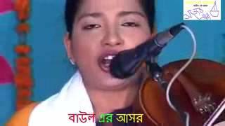 তালাশ কর কারে মন Jalal Geeti Tania Dewan