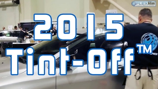 2015 Tint-Off™ (Reno, Nevada)