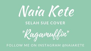 Ragamuffin-Selah Sue-Naia Kete of SayReal Cover