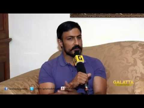 Harish Uthaman of Yagavarayinum Naa Kaakka Exclusive Interview