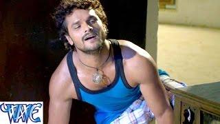 HD निंद में चलेके बिमारी - Bhojpuri Hot Comedy Sence -  Hero No. 1 - Khesari Lal Yadav