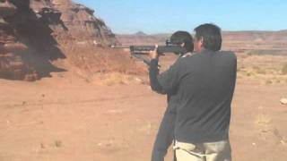 Tuba City Arizona Shooting Range