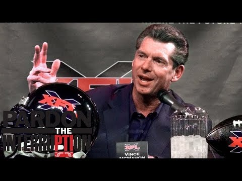 Is it really time to bring back the XFL? | Pardon The Interruption | ESPN