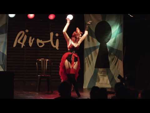 Dottie Champagne - Reveal Me at The Rivoli
