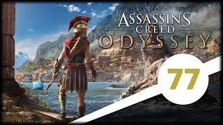 Kapłanka miłości (77) Assassins Creed Odyssey
