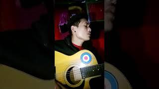 Cover Lagu melayu By Rizaldi Rama