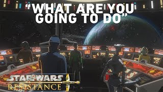 """""""A Quick Salvage Run"""" Preview 