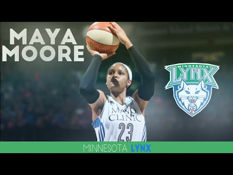 Maya Moore Full Game Highlights vs Chicago Sky - 7/5/16