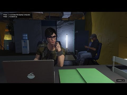 GTA online - Selling Full Bunker Stock worth 1 Million- 2 Phantom Wedge