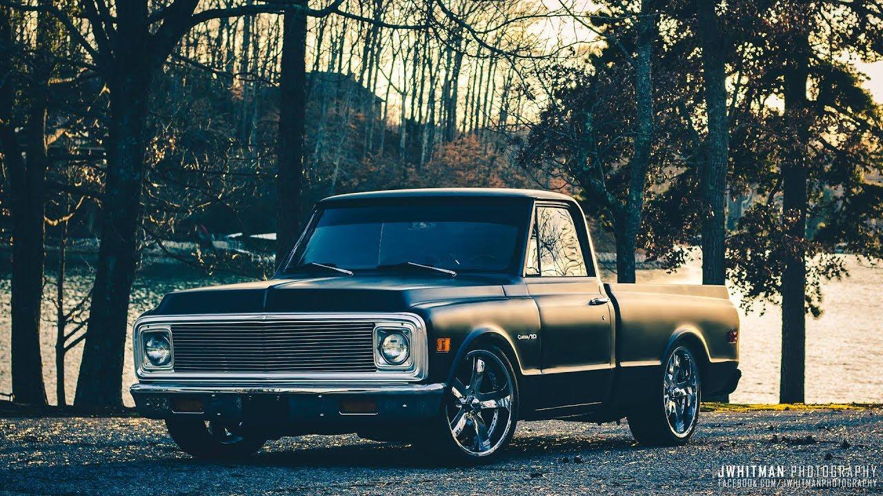 Kelebihan Kekurangan C10 Chevrolet Review