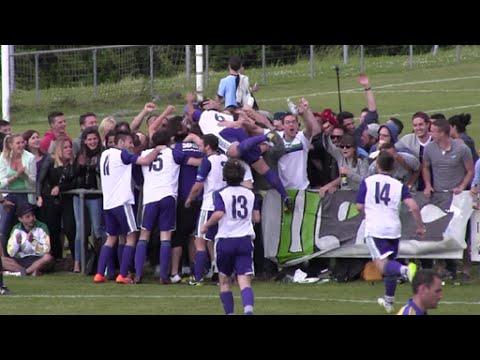 US Terre Sainte FC Pied du Jura - YouTube