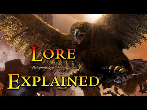 Why didn't the Eagles take the Ring to Mordor? - LOTR Explored