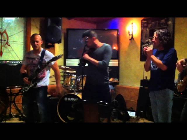 Crazy For Sabbath 29 de Junio 2/6