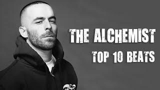 The Alchemist - Top 10 Beats