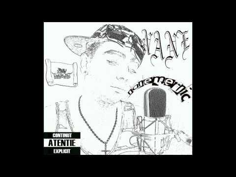 NANE - TE-NVĂȚ SĂ FII REA (mixtape