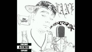 "NANE - TE-NVAT SA FII REA (mixtape ""NANEmernic"" 2007)"