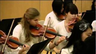 "DanielleLeBlanc Haydn ""London"" Symphony No.  104 Movement 4"