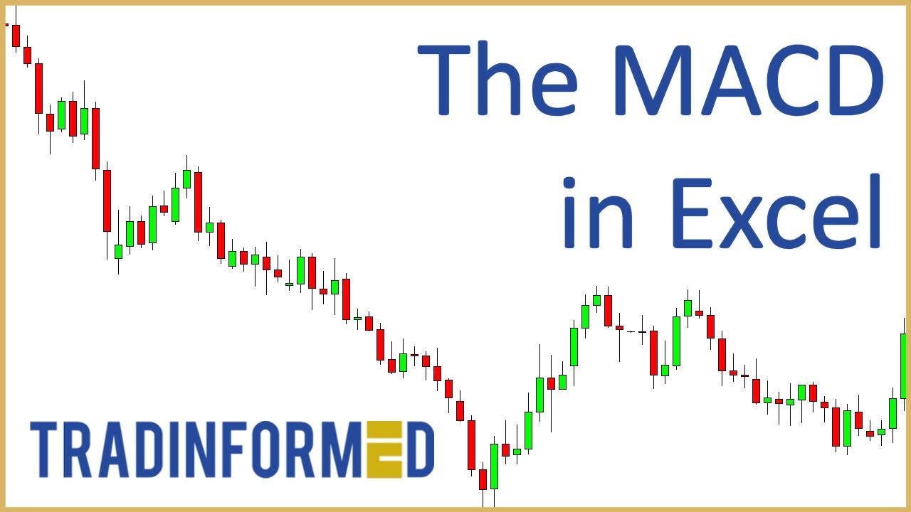 macd prekybos strategija excel)