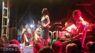 Fitri Sahara - Cinta & Dilema - Arga Entertainment - Live Tambaksari Kedungr